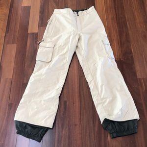 Burton Women's Snowboard Pants size Small